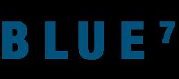 logo blue 7 mediadesign