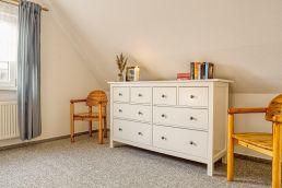 Ferienhaus Gabi Schlafzimmer